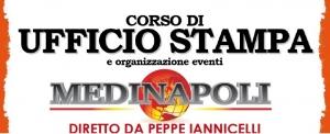 Corso di Ufficio Stampa e Organizzazione eventi